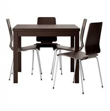 Dining Tables Ikea Fusion Table Great Ikea Dining Table Sets Dining Table And Chairs Within Ikea
