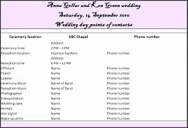 wedding itinerary template for guests 6 itinerary templates sletemplatess sletemplatess
