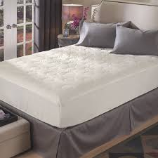 Waterproof Pads For Beds Luxury Protection Waterproof Stain Resistant Mattress Pad Free