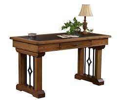 Writing Desks For Home Office Eckstein Writing Desk From Dutchcrafters Amish Furniture