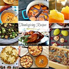 50 gourmet thanksgiving recipes from soup to nuts spinach tiger