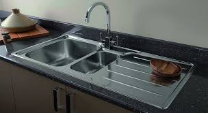 Kitchen Sink Racks Picture 9 Of 35 Big Kitchen Sinks Awesome Kitchen Contemporary