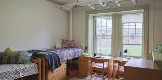 Interior Design Hall Room Photos Residence Halls Lesley University