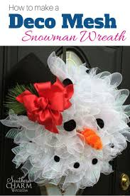 How To Make Halloween Wreath With Mesh by Best 25 Deco Mesh Ideas On Pinterest Deco Mesh Christmas