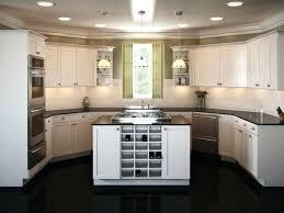 kitchen design u shaped u shaped kitchen layout one wall kitchen