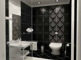 Luxury Bathroom Design by Gothic Bathroom Decor For Mysterious Feel In A Bathing Space