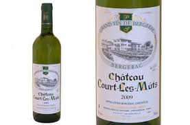vin blanc sec cuisine vins de bergerac