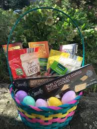 Easter Baskets Delivered Money Saving Easter Basket Ideas Blending Sweets And Fun With