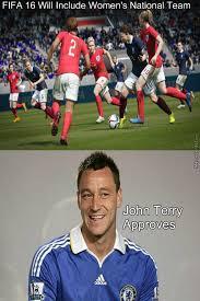 John Terry Meme - john terry would love this by negergoose meme center