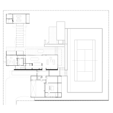 beach house floor plans gallery of tranquility beach house wolveridge architects 13