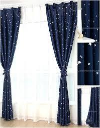Navy Blue Curtains For Nursery Blue Curtains Navy Blue Curtains For Nursery Baddgoddess