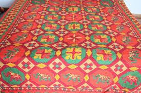 size quilt kantha quilt indian quilt king size quilt