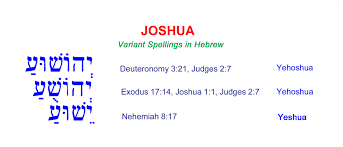 book joshua
