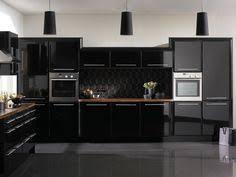 ikea high gloss black kitchen doors 11 best high gloss cabinets ideas kitchen design gloss
