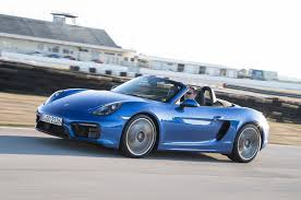 price of a porsche boxster 2015 porsche boxster reviews and rating motor trend