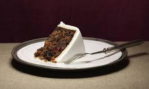 nigella lawson u0027s traditional christmas cake recipe life and