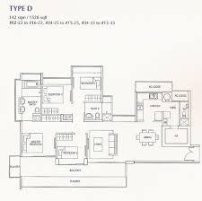 the rivervale condo floor plan sg proptalk old 2010 03