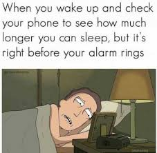 Check In Meme - dopl3r com memes when you wake up and check your phone to see
