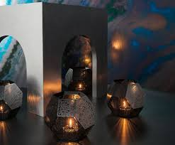 light holder etch tea light holder black candles u0026 fragrance tomdixon net