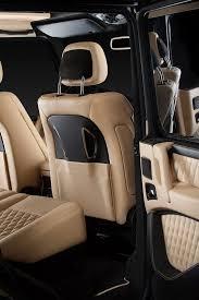 luxury minivan interior interior tipo ostentação personalizado muito exagero kkk my