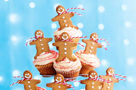 gingerbread man group 69