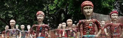 rock garden chandigarh rock garden rock garden in chandigarh india