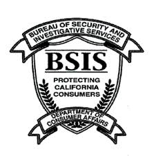 bureau of consumer affairs welcome price s academy of firearm and security officer
