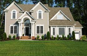 exterior color schemes for craftsman style homes u2014 decor trends