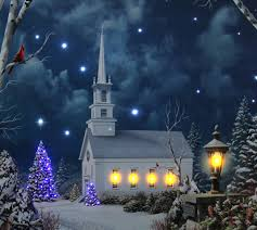 radiance flickering light canvas cool 60 lighted canvas wall art design ideas of church in winter