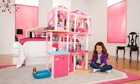 Best 25 Barbie House Tour by Modern Design Barbie House Furniture Picturesque Best 25 Ideas