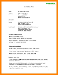 example resume layouts professional resumes example online
