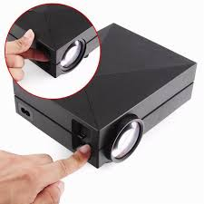 3d home theater projector gm60 portable video projectors full hd 1080p 3d home theater