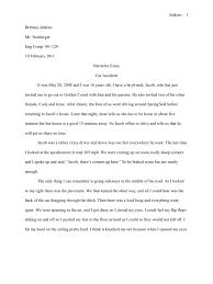 Narrative Essay Sample Papers Sample Narrative Essay Spm 2011