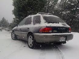 white subaru wagon corin jones u0027s 1997 subaru impreza