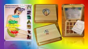 solar plexus crystals crystal lovers u0027 set of 9 healing crystals u2013 a guide on how to heal