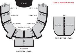seating maps tafelmusik