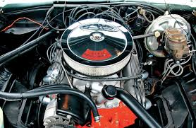 1969 chevrolet camaro z28 engine bay jpg 2048 1340