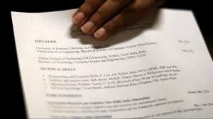 Check Your Resume 10 Assumptions You Make That Kill Your Resume Diary One