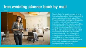 indian wedding planner book wedding planners
