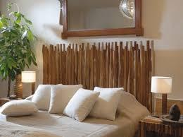 chambre deco nature déco chambre teck exemples d aménagements