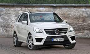 mercedes ml63 amg reviews mercedes ml63 amg price