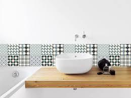 frise cuisine autocollante mosaique autocollante pour cuisine 9 salle de bain 187 frise avec