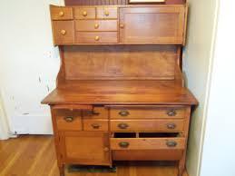 antique flour cabinet vintage bakery baker u0027s table hoosier