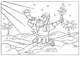coloring pages winsome gideon coloring pages bible s gideons