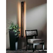Hubbardton Forge Wall Sconces Hubbardton Forge Large Gallery Fluorescent Wall Sconce Hf
