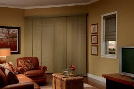 Panel Track Blinds For Sliding Glass Doors Panel Track Blinds For Sliding Glass Doors