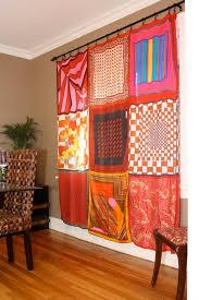 Diy Drapes Window Treatments Best 25 Scarf Curtains Ideas On Pinterest Bohemian Curtains