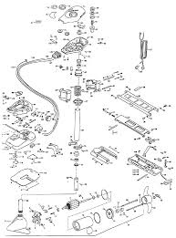 motorguide trolling motor wiring diagram schematics wiring diagram