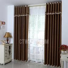 maroon curtains for bedroom bedroom elegant window treatment with linen cotton drape and
