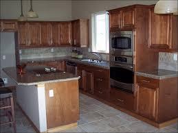 natural maple flat panel kitchen cabinets walnut kitchen cabinets